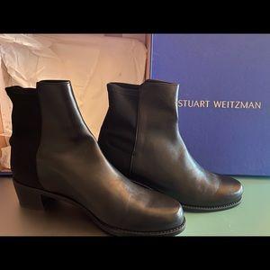 Stuart Weitzman Easy On Reserve Bootie